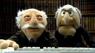 statler-and-waldorf-shopping