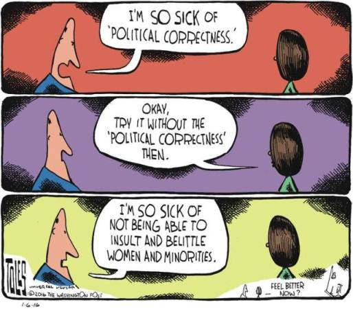 on-political-correctness