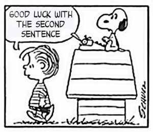 writers-block-Peanuts