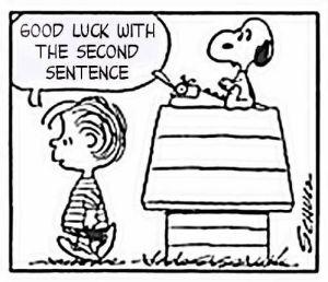 writers-block-Peanuts