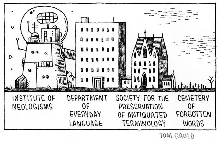 tom-gauld-cartoon-for-the-guardian-on-neologisms-and-forgotten-words