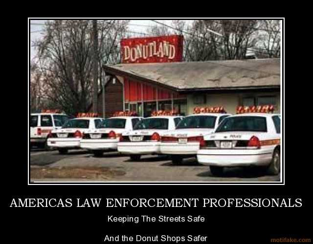 americas-law-enforcement-professionals-cops-donuts-funny-cli-demotivational-poster-1234631687