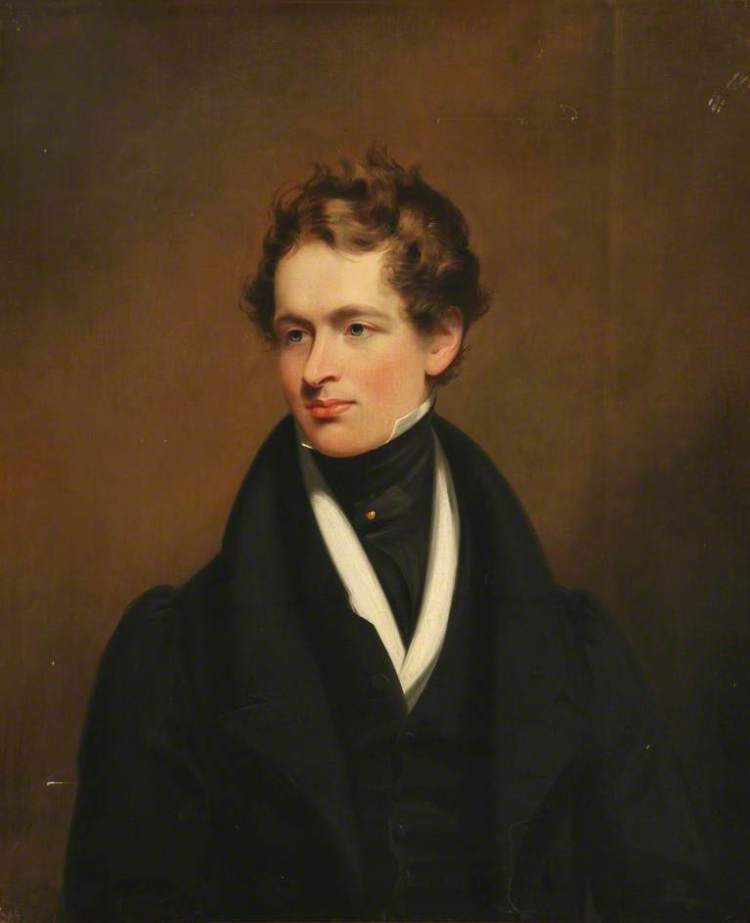Clint, George, 1770-1854; Edward Ellerker Williams (1793-1822)